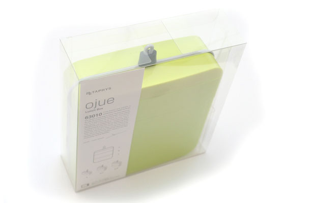 Metaphys Ojue Lunch Box with Chopsticks
