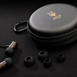 Meze 11 Classics Wood Earphones Come with EVA Case