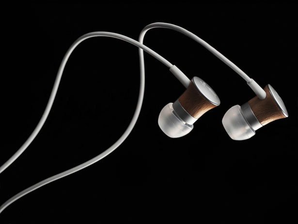 Meze 11 Deco Wood Earphones by Meze