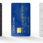 Micro-Phone : A Credit Card Sized Smart Phone + Locator