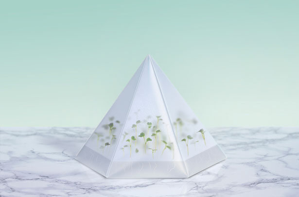 Microgarden by Tomorrow Machine