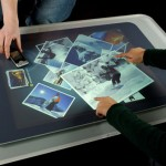 Microsoft Touchscreen Surface is Coming