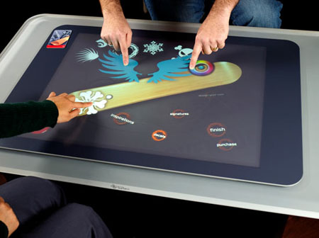 microsoft touchscreen surface on sale