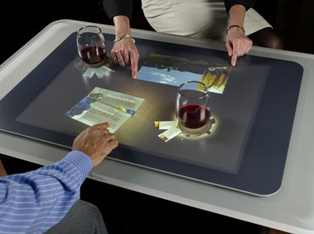 at and t microsoft touchscreen surface