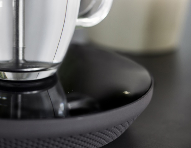 Miito Electric Kettle by Nils Chudy