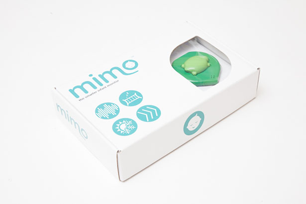 Mimo Smart Baby Monitor