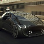 MINI Arc Concept Design Proposal by Grigory Butin
