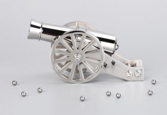 Mini Combat Cannon: A Playful Small Weapon from Uncommon Carry