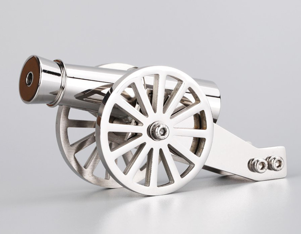 Mini Combat Cannon by Uncommon Carry