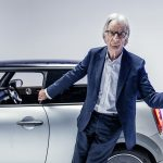 Sir Paul Smith Created One-Off Model of Minimalist MINI Strip to Demonstrate The Meaning of Sustainable Car Design