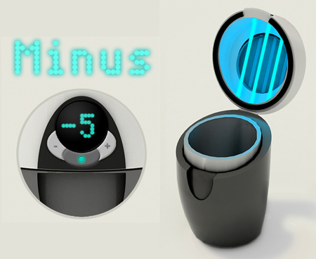 minus ecologic kitchen
