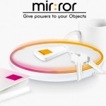 Mir:ror, A USB RFID To Connect All Your Gadgets