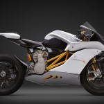 Mission Motorcycles Superbikes: Mission RS and Mission R