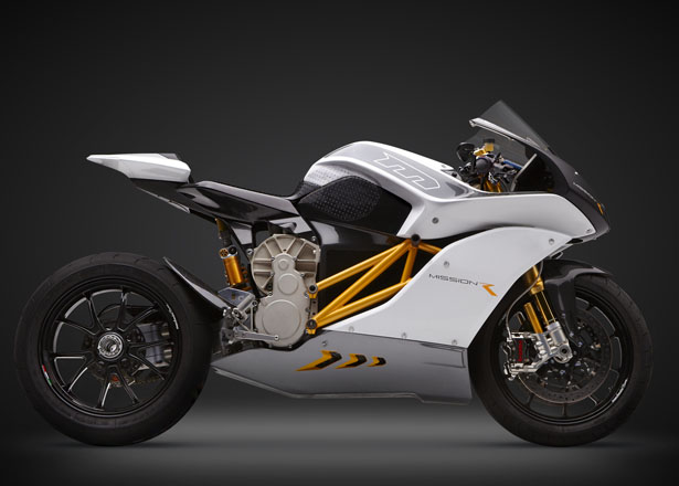 Mission Motorcycles - Mission RS Motorcycle