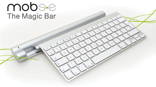 Mobee Magic Bar