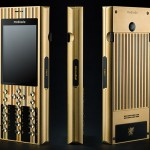 Mobiado Dream Color Series : The Professional 3 DC – Gustav Klimt