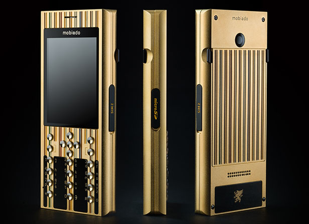 Mobiado Dream Color Series : The Professional 3 DC - Gustav Klimt