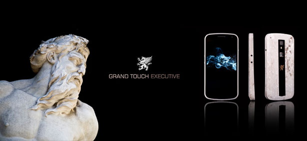 Mobiado Grand Touch Executive Cell Phone