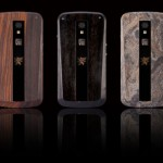 Mobiado Grand Touch Executive Phone Is Crafted From a Stone Hybrid Material