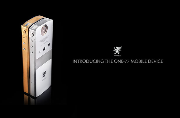 Mobiado One-77 Mobile Device