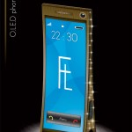 French Luxury Concept Phone from MobiFrance