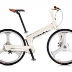 MODE Bike Features IF (Integrated Folding) Technology