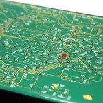 Moeco Tokyo Railway Electric Circuit Board iPhone 6 Case Offers Tokyo's Railway System in Your Hand