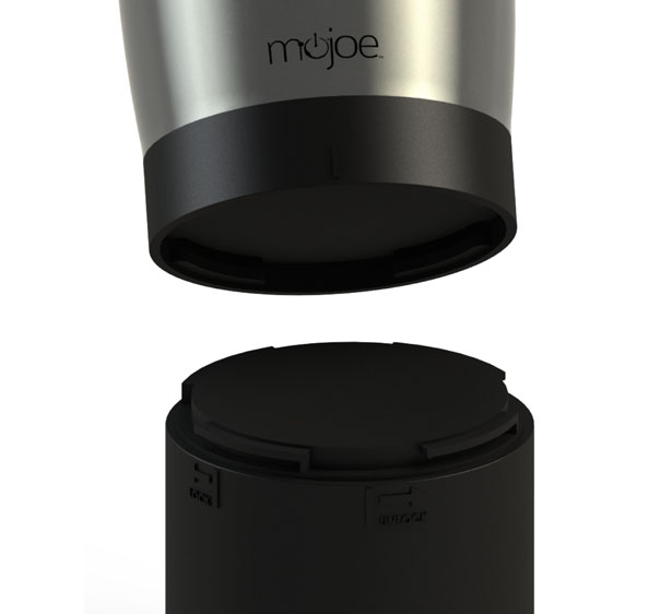 MoJoe Personal Mobile Coffee Maker
