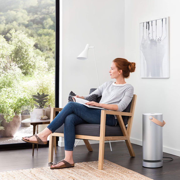 Molekule : The World's First Molecular Air Purifier by Dr. Yogi Goswami