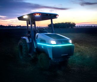 Monarch All Electric, Autonomous Tractor to Empower Sustainable Farming