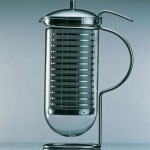 Mono Cafino : Beautiful Coffee Pot by Tassilo von Grolman
