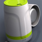 Mono Is A Perfect Kettle For Single User To Enjoy Hot Beverages Efficiently