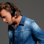 Monster Diesel Vektr On-Ear Headphones Feature Tri-Fold Design and High-Def Cable Triangular Lines
