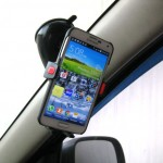 Montar Air Qi Wireless Charging Car Mount Holder Hands-on Review