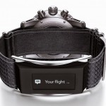 Timewalker Urban Speed e-Strap Transforms Analog Watch to Smart One
