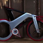 MOOBY Bike Project to Complement Your Healthy Lifestyle