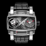 Moon Orbiter Tourbillon Watch From Romain Jerome