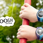 Moosh Watch Aims To Increase Social and Physical Activities of Your Children
