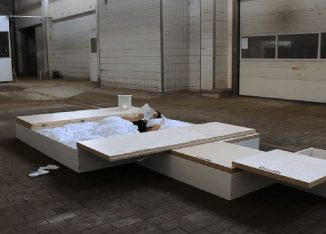 MoreFloor – Specially Designed Floor for Tiny Spaces