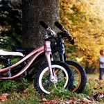 Mores Petitpierre Carbon Fiber Bike for Children