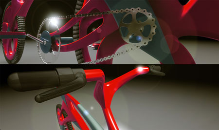 morphosis bike