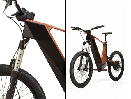 mosquito ebike for urban places