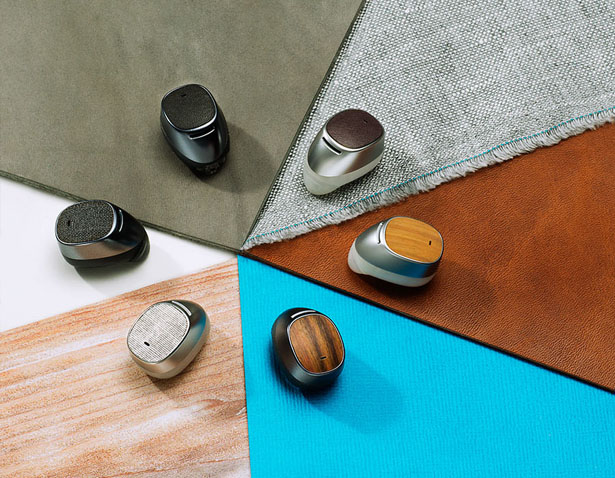 Moto Hint Discreet Wireless Earbud by Motorola