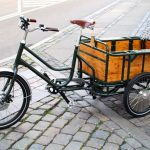 movE Electric Cargo Bike Focuses On Functionality, Satisfaction, and Pleasures