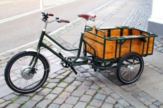 8bbfbf6ca3f movE Electric Cargo Bike Focuses On Functionality, Satisfaction, and  Pleasures
