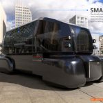 MovinGenius - Future of Intelligent Electric Vehicle (iEV) Concept by Mohammad Ghezel