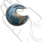 Moixa Sphere : The World Is In Your Hand