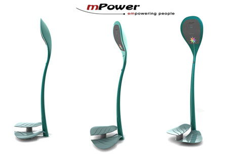 mPower : Empowering People to Create Electricity