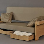 Multifunctional Sofa by Fanny Adam Maximizing Space in Your Tiny Apartment
