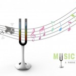 Music Yue Converts Everyday City Noise to Beautiful Music